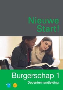 Nieuwe Start Burgerschap 1 Docentenhandleiding