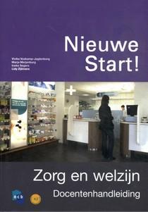 Nieuwe Start! Zorg en welzijn Docentenhandleiding