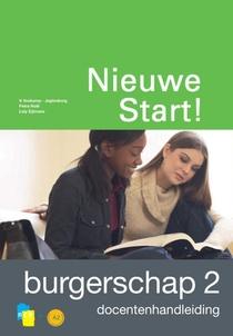 Nieuwe Start Burgerschap 2 Docentenhandleiding