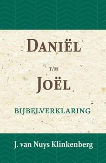 Daniel t/m Joël