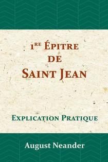 Première Épitre de Saint Jean