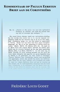 Kommentaar op Paulus Eersten Brief aan de Corinthiërs