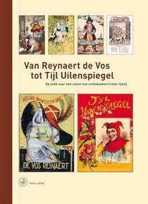 Van Reynaert de Vos tot Tijl Uilenspiegel