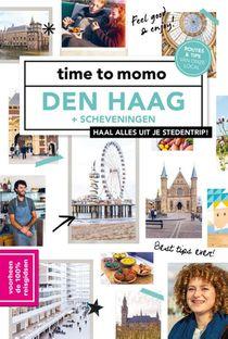 time to momo Den Haag + Scheveningen