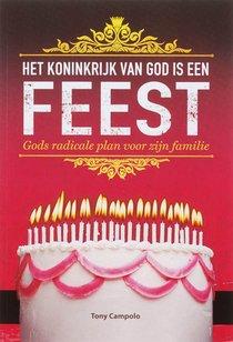 Het Koninkrijk van God is een feest