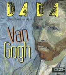 Dada Van Gogh Plint 80