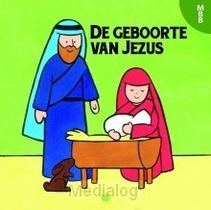 Geboorte Van Jezus