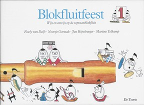 Blokfluitfeest 1