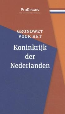 Grondwet voor het Koninkrijk der Nederlanden