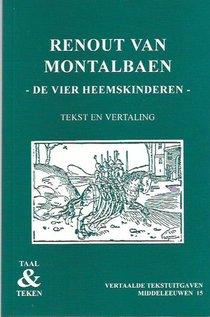 Renout van Montalbaen - de vier heemskinderen