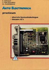 Auto-elektronica Practicum componenten en basisschakelingen