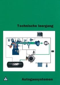 Autogassystemen