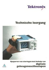 Opsporen van storingen met behulp van digitale geheugenoscilloscopen