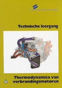 Thermodynamica van verbrandingsmotoren
