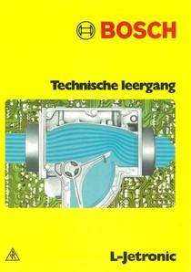 Bosch L-Jetronic