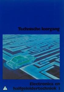 Technische leergang electronica halfgeleidt. 1