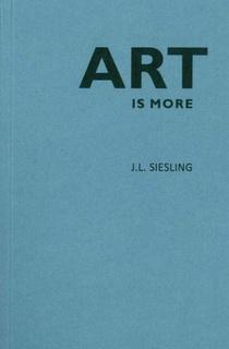 Art is more