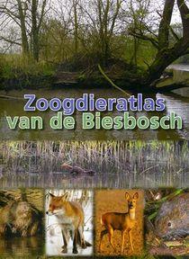 Zoogdieratlas van de Biesbosch