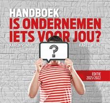 Handboek is ondernemen iets voor jou? 2021-2022