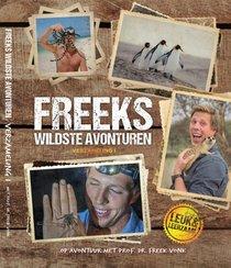 Freeks Wildste Avonturen