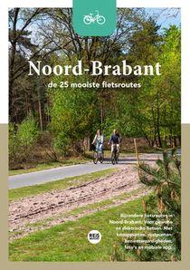 Fietsgids Noord-Brabant - De 25 mooiste fietsroutes