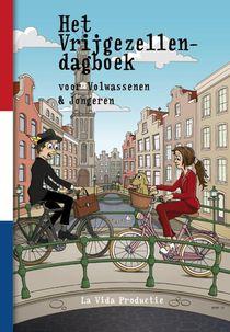 Het Vrijgezellendagboek voor Volwassenen & Jongeren