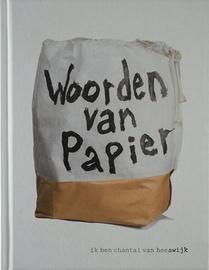 Woorden van papier