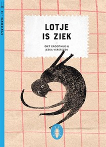 Lotje is ziek (set van 6)