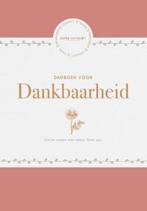 Dagboek voor dankbaarheid