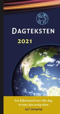 Dagteksten 2021