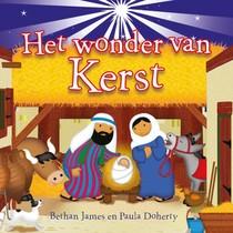Wonder Van Kerst (set Van 25 Ex.)