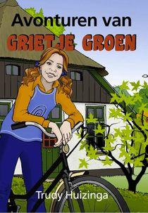 Avonturen van Grietje Groen