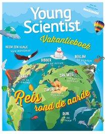Young Scientist Vakantieboek Zomer 2021