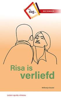 Risa is verliefd