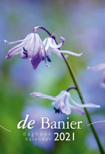 Banier 2021 Dagboekkalender