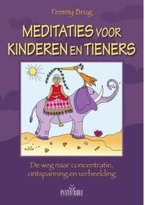 Meditaties voor kinderen en tieners