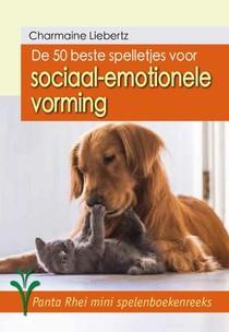 De 50 beste spelletjes voor sociaal-emotionele vorming