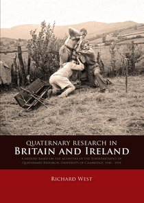 Quaternary research in Britain and Ireland
