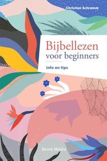 Bijbellezen voor beginners