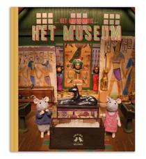 Het Muizenhuis - Het museum