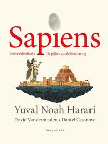 Sapiens. Een beeldverhaal 2