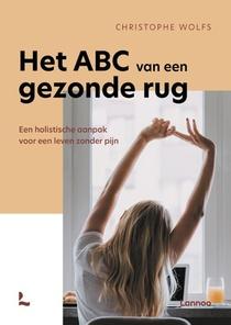 Het ABC van een gezonde rug