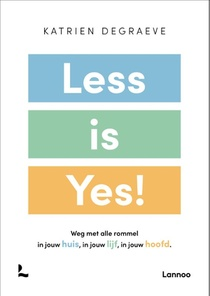 Less is yes!