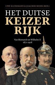 Het Duitse Keizerrijk