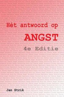 Hét antwoord op ANGST - 4e Editie
