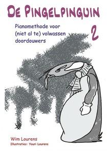 De Pingelpinguïn 2