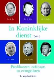In Koninklijke Dienst 2