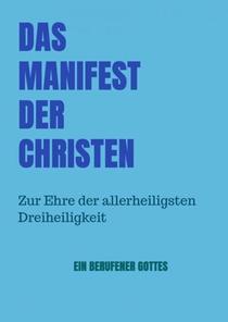 Das Manifest der Christen