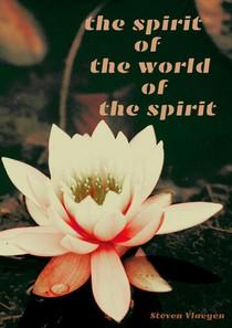 the spirit of the world of the spirit