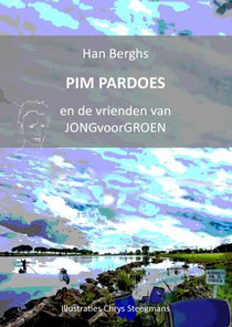 PIM PARDOES en de vrienden van JONGvoorGROEN